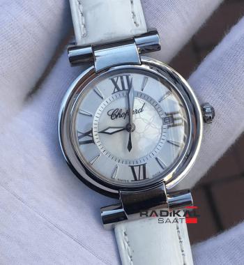 Replika Chopard-Chopard Imperiale Bayan Saati 36 mm