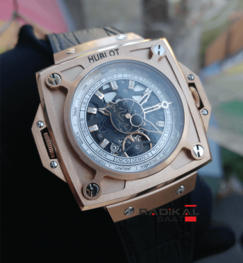 Replika Hublot-Hublot Antikythera SunMoon MP-08