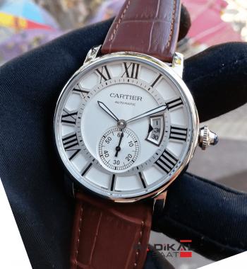 Cartier Calibre de Watch