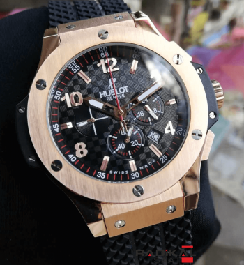 Hublot Big Bang 301RX Replika Erkek Kol Saati