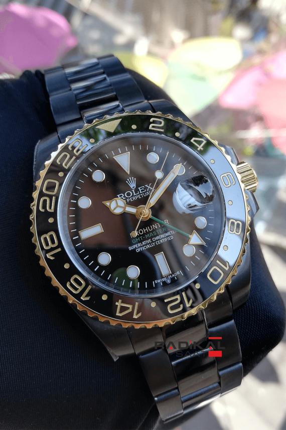 Rolex Gmt Master Prohunter
