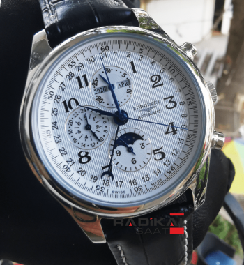The Longines Master Collection Replika Erkek Saati
