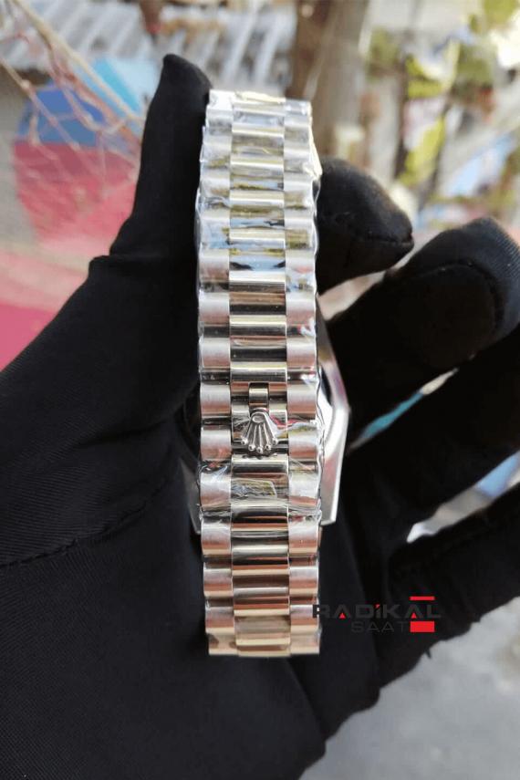 Rolex Day-Date Mavi Bayan 36mm