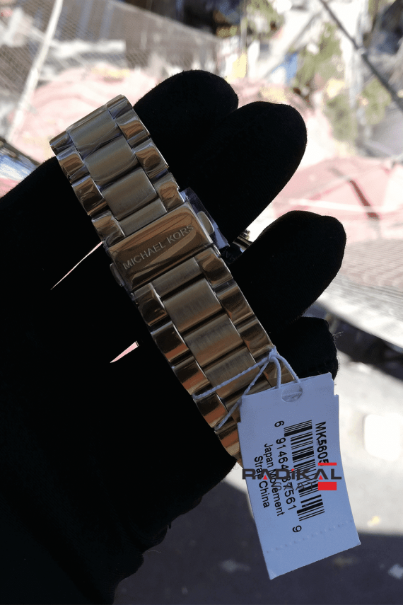 Michael Kors MK5605 Bayan Kol Saati