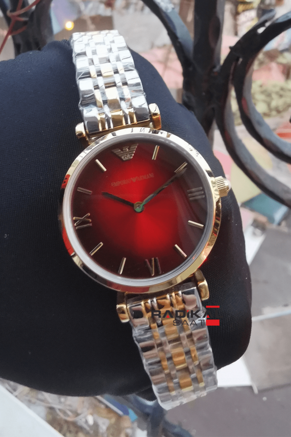 Emporio Armani Bayan Saat Fiyatları
