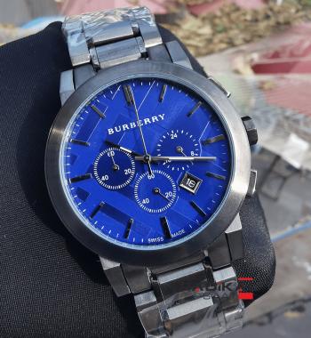 Burberry 9365 Replika Erkek Kol Saati Quartz Teknoloji