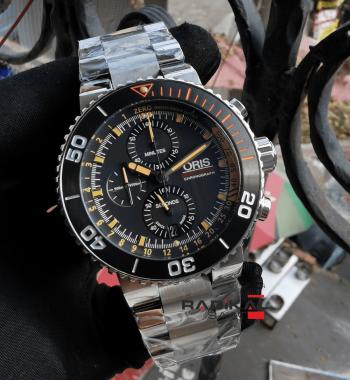 Oris Aquis Depth Gauge Saat Fiyatları