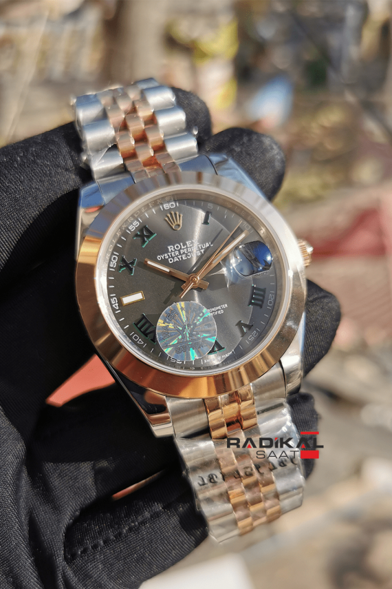 Replika Rolex Datejust Saat Fiyatları
