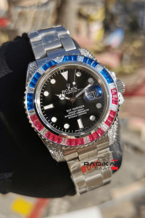 Replika Rolex Submariner Saat Fiyatları