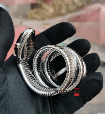 Bulgari Serpenti Yılan Saati