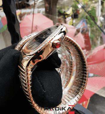 Bvlgari Serpenti Bayan Saatleri
