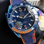 Omega Seamaster Professional Replika Saat
