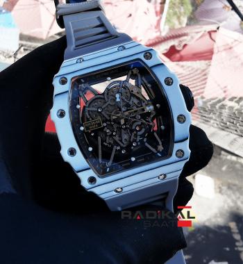 Richard Mille RM-35-02 Rafa Saat Fiyatları