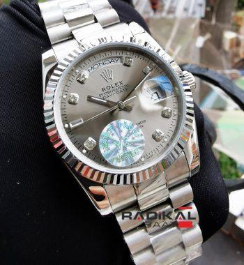 Rolex Day-Date 36 MM Replika Bayan Kol Saati