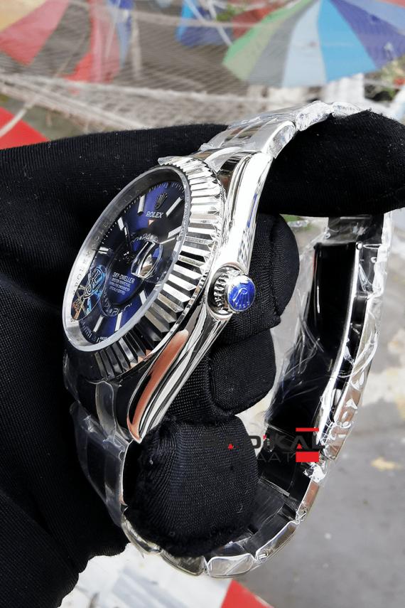 Rolex-Sky Dweller