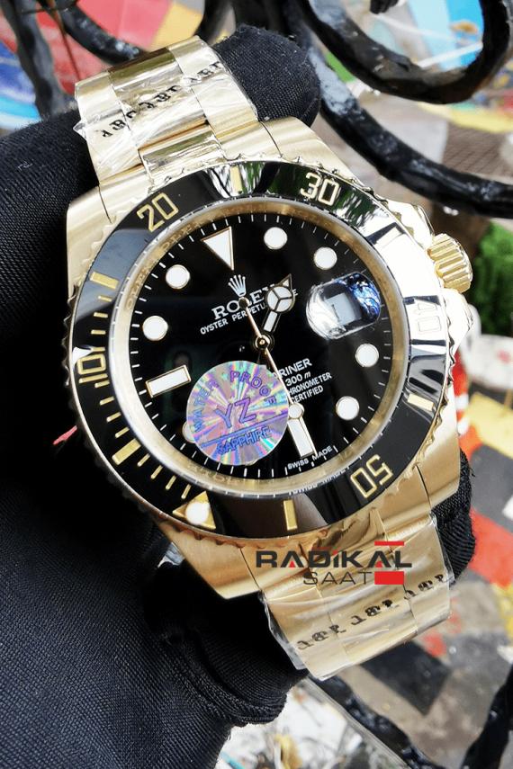 Replika Rolex Submariner Gold