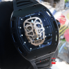 Richard Mille Skull RM 52-01