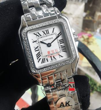 Cartier Panthère de Bayan Kol Saati