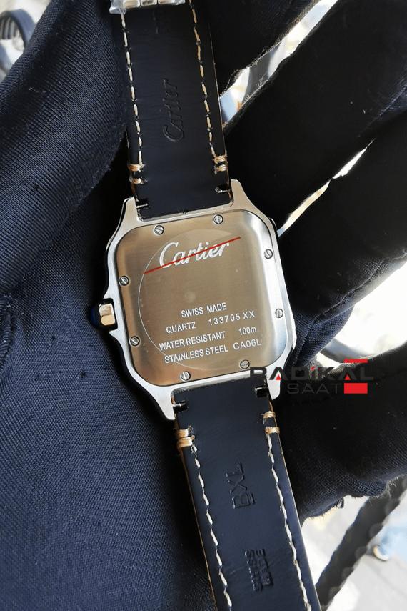 Cartier Tank Solo