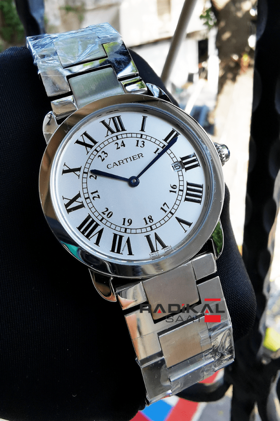 Cartier Replika Saat