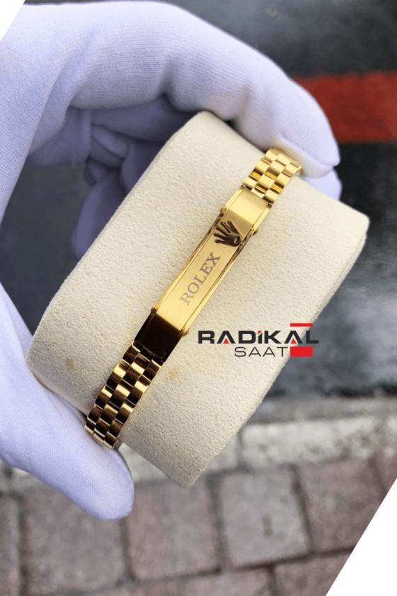 Rolex Bileklik