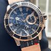Ulysse Nardin Marine Diver Kronograf