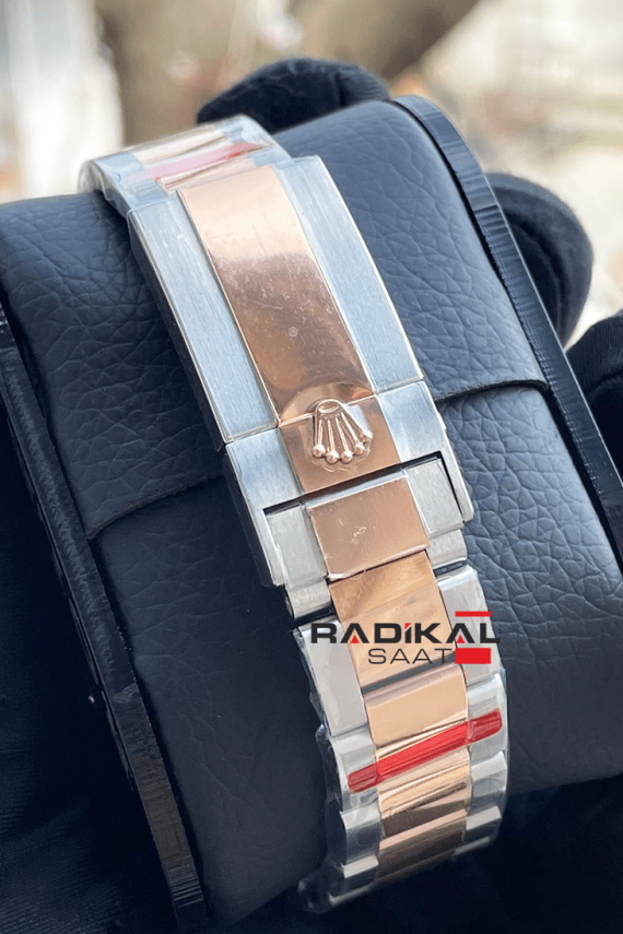 Rolex GMT-Master II Rootbeer
