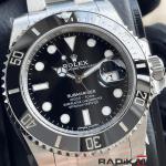 Rolex Submariner Eta Saat