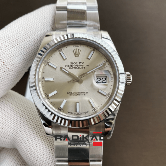 DateJust 41126334 Oyster VS3235