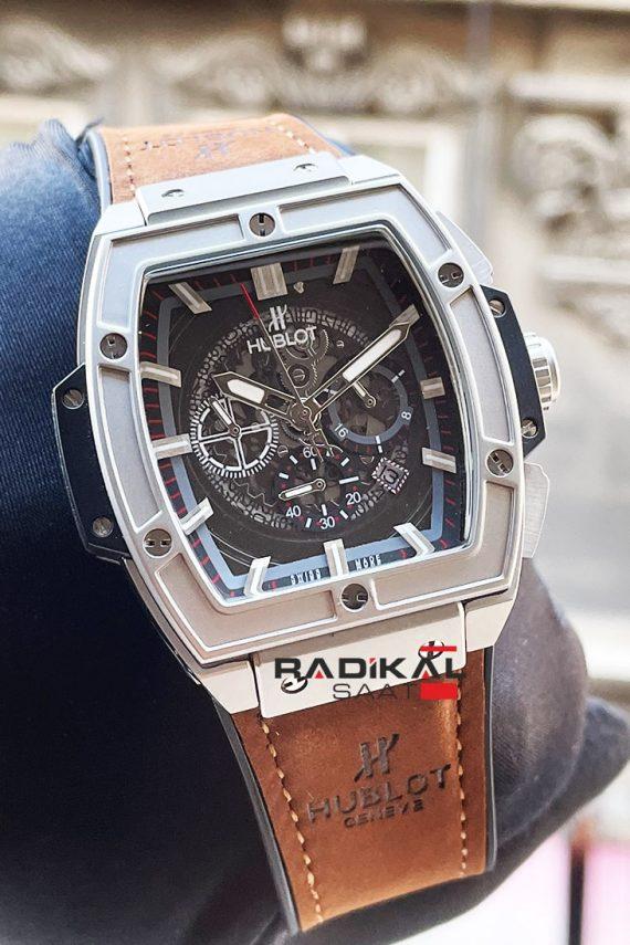 hublot senna saat fiyatları