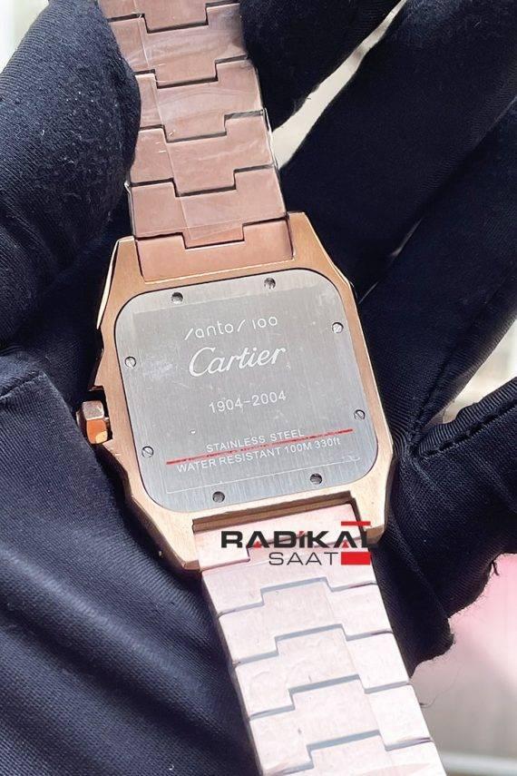 Cartier Santos De Cartier Men
