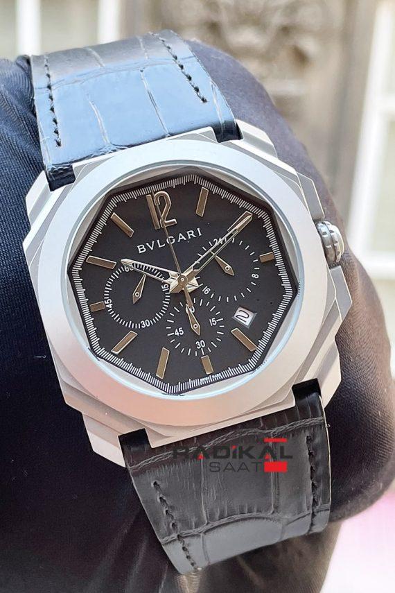 bulgari octo finissimo chronograph